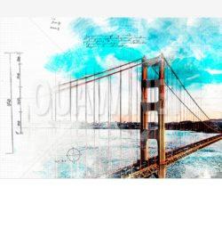 EBIN101 - Bannière Linkedin jeter des ponts