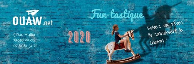 Bannière mail voeux OUAW 2020