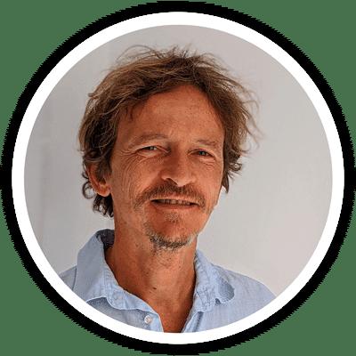 Arnaud Bouvard